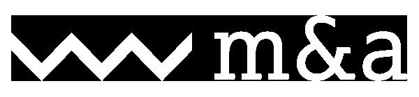 me & alan Retina Logo