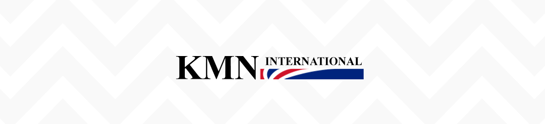 kmn international logo