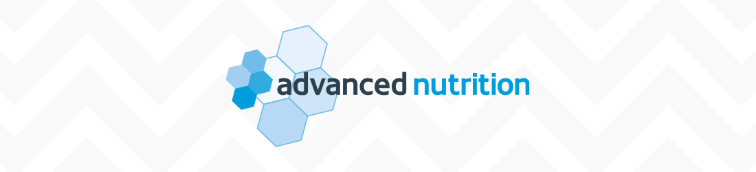 advanced nutrition logo