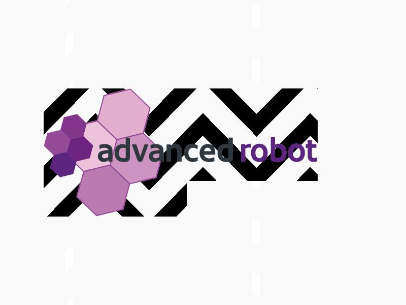 arn robot logo