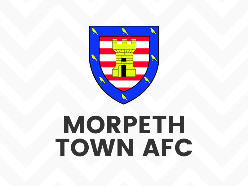 morpeth town football club