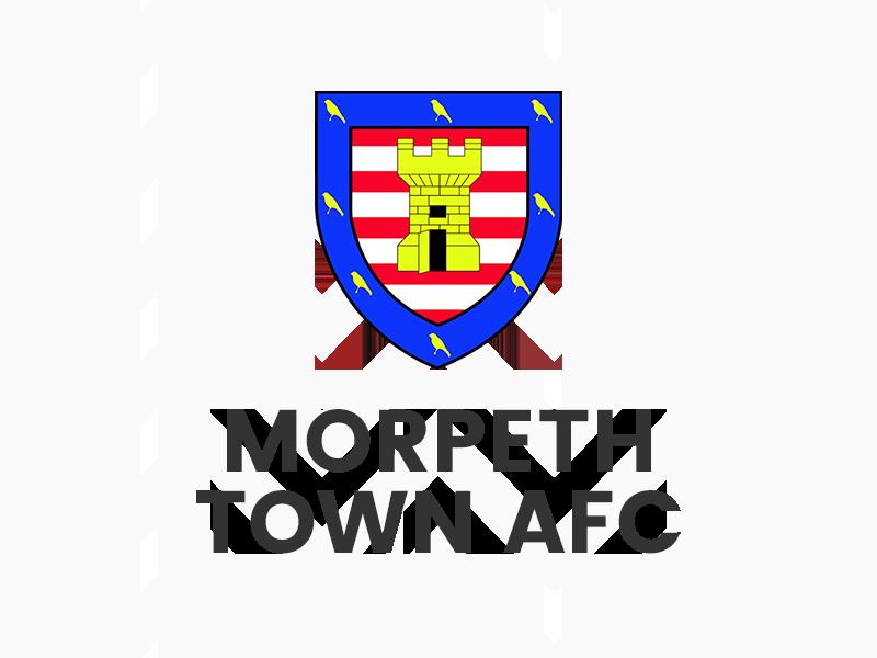 morpeth town football club
