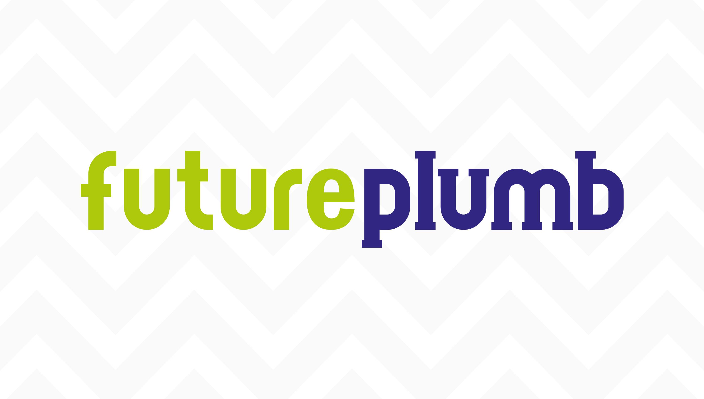 future plumb logo