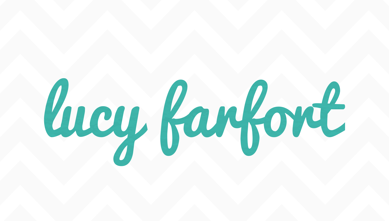 Lucy farfort logo